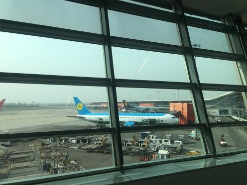 Uzbek Airways